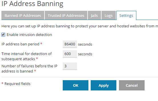 ip-address-banning