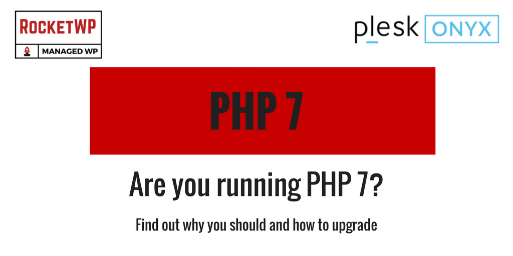Do you really need PHP 7?