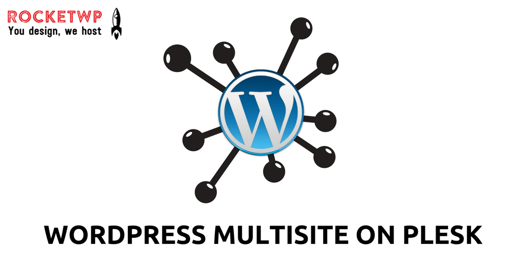 WordPress Multisite & Plesk